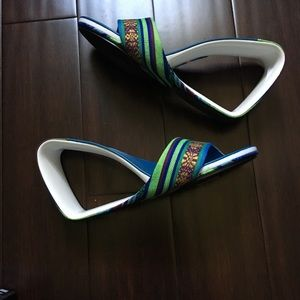 NWT United Nude Möbius shoes